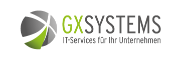 GX-Systems – IT-Services für Ihr Unternehmen